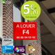 Akilux alvéolaire double, dim 40cmX120cm, épaisseur 3 mm,